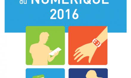 Baromètre du numérique (2006-2016)