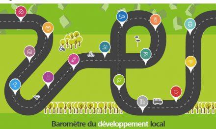 Un Baromètre du développement local des services publics numériques