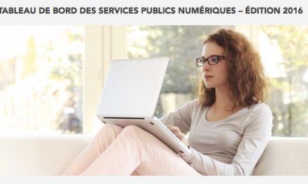 28% des Français ont réalisé une démarche administrative en ligne au cours des 12 derniers mois