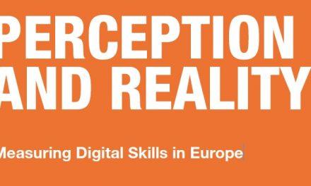 Les personnes ont tendance à surestimer leurs compétences numériques