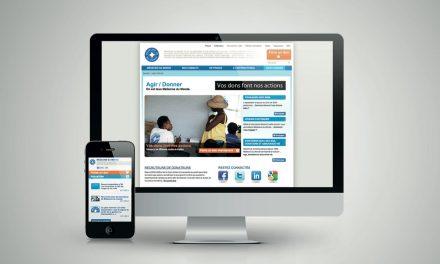 Activisme des ONG  sur les réseaux sociaux