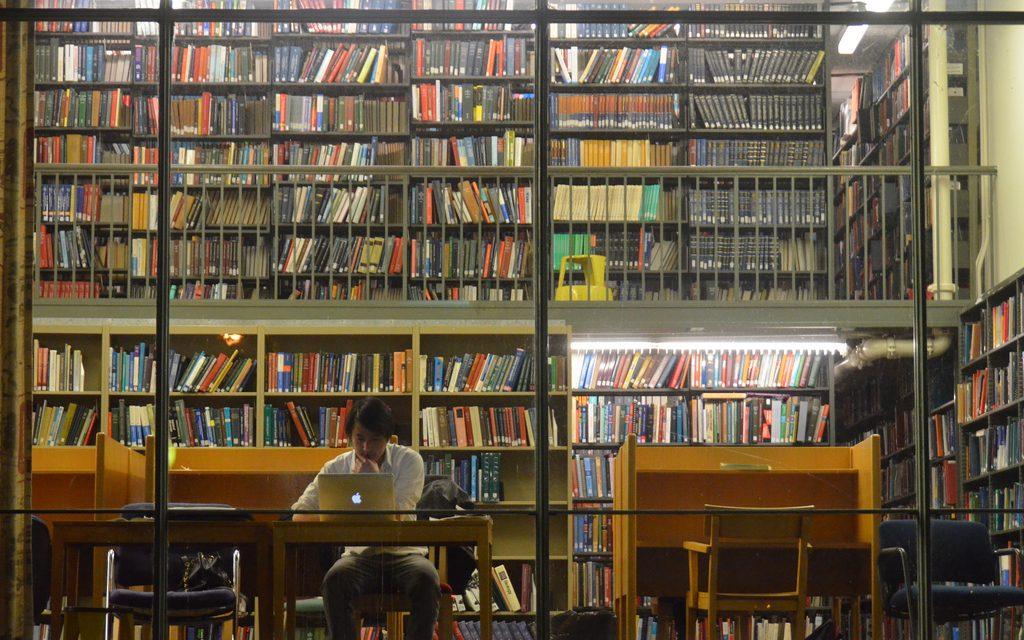 Les bibliothèques, lieux de médiation numérique