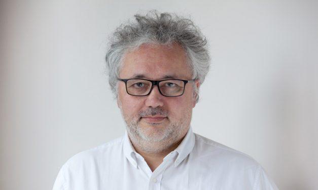 Jacques-François Marchandise : «Il faut penser le concept de numérique souhaitable»