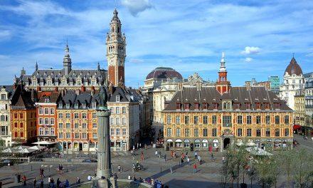 Après l'Aquitaine et l'Occitanie, la Région Hauts-de-France lance son «école régionale du numérique»