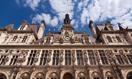 Un sommet des GovTechs à Paris le 12 novembre