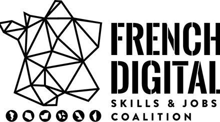 Lancement de la Coalition française en faveur des compétences numériques