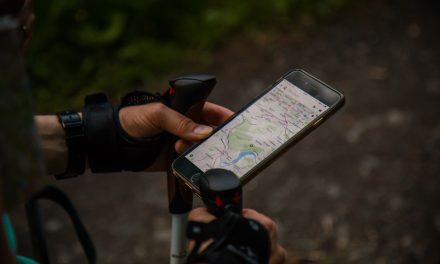 7 Français sur 10 utilisent des applications de cartographie