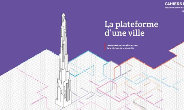 La CNIL explore les enjeux de la Ville intelligente