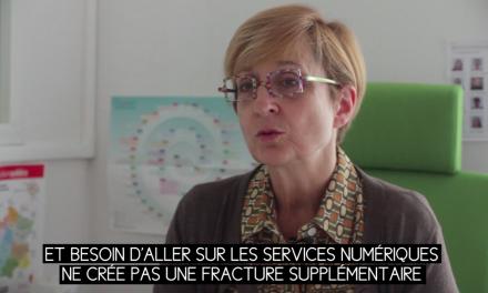 Michèle Pasteur, ANSA : «En travaillant vers les personnes les plus fragiles, on travaillera pour tout le monde»