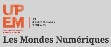 Les Mondes Numériques: le blog des étudiants en Sociologie Numérique de l'université Paris-Est Marne-la-Vallée