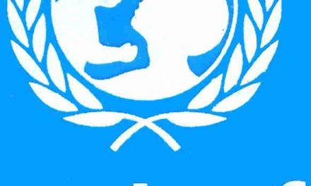 L'UNICEF publie un rapport sur la situation des enfants dans un monde numérique