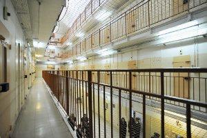 Prisons: des usages numériques strictement cantonnés