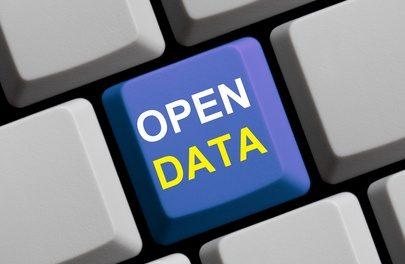 La France au 3e rang en Europe pour l'ouverture des données publiques