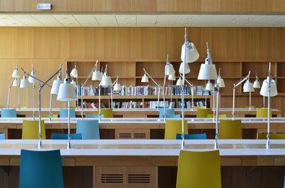 Le numérique, vecteur et catalyseur de nouvelles relations entre adolescents et bibliothèques