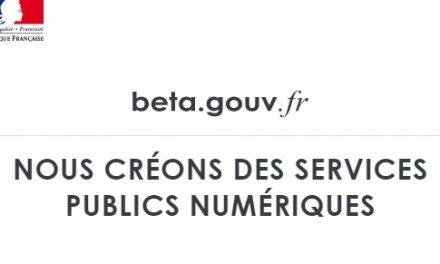 Les startups d'état, une nouvelle manière de construire des services publics