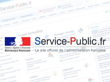 290millions de visites pour Service-Public.fr en 2017