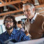 Le «conseiller médiateur en numérique» devient «responsable d'espace de médiation numérique»