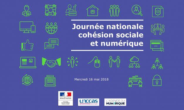 Retour sur la Journée nationale cohésion sociale et numérique