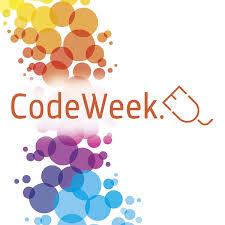 Codeweek: 5ème édition de la Semaine européenne du Code du 6 au 21 octobre 2018
