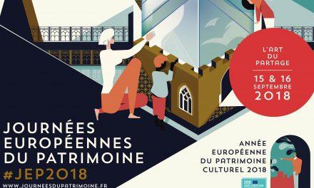 Journées du patrimoine :  44% des Français ont utilisé internet en lien avec les musées et monuments