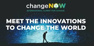 Changenow, « le rendez-vous international des innovations pour changer le monde » à Paris les 28-29 septembre