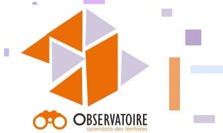 343 collectivités territoriales engagées dans l'ouverture des données publiques