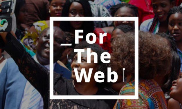 La France signe le pacte  #Pour le Web