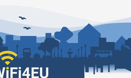 WiFi4EU: 10000 municipalités en Europe candidates pour un accès wifi gratuit