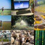 Les agriculteurs de plus en plus connectés