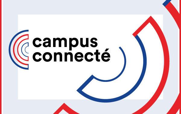 13 Campus Connectés à la rentrée 2019 pour rapprocher l'enseignement supérieur et les territoires