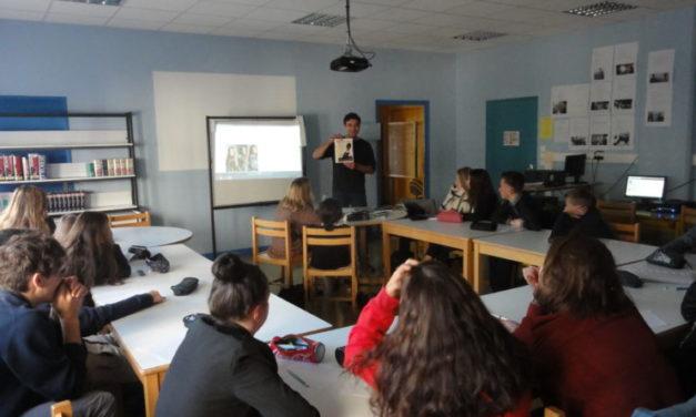Éducation aux médias et à l'actualité : comment les élèves s'informent-ils ?